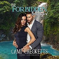 Her Forbidden Bodyguard (Quinn Family Romance)