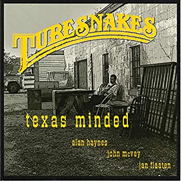 Texas Minded