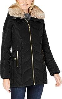 Michael Kors Puffer Down Coat