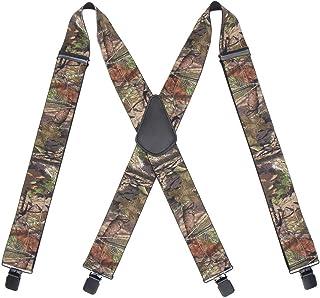Suspenders for Men Adjustable Elastic Tuxedo Braces Mens Pant Suspenders Fashion Accessories