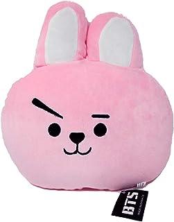 Kpoppinkhouse BT21 BTS Bangtan Boys Throw Pillows Cushion (Cooky)