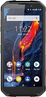 JUNSHEN SmartPhone Electronic Communication Device JUNSHEN BV9500 Plus, 4GB+64GB, IP68/IP69K Waterproof Dustproof Shockpro...