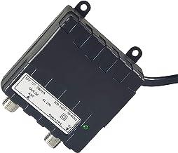 al-200–Fuente de alimentación 12V MA con una Salida para Amplificador Antena