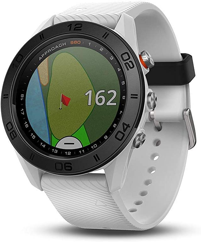 OFFer Garmin Approach S60 Touchscreen GPS-Enabled Golf Store with Prel Watch