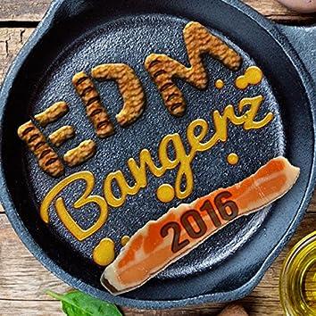 EDM Bangerz 2016