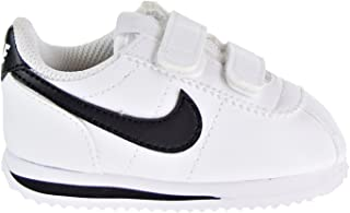 Nike Cortez Basic SL Toddler's Shoes White/Black 904769-102