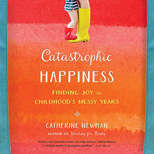 Catastrophic Happiness cover art