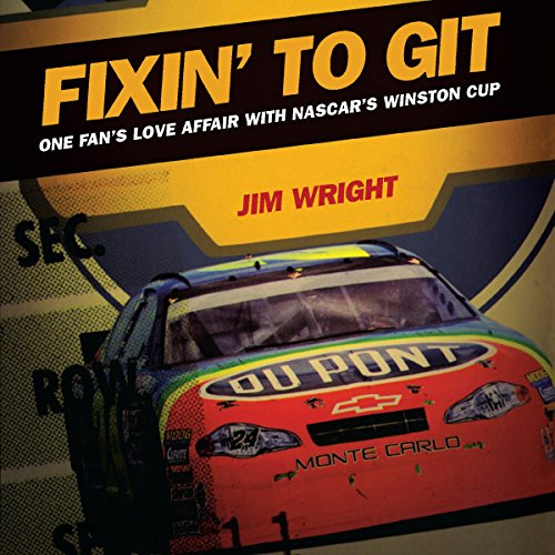 Fixin' to Git audiobook cover art