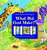 What Did God Make