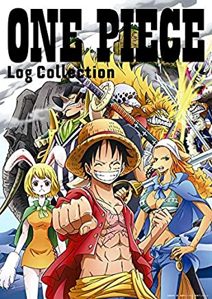 "ONE PIECE Log  Collection  ""MINK"