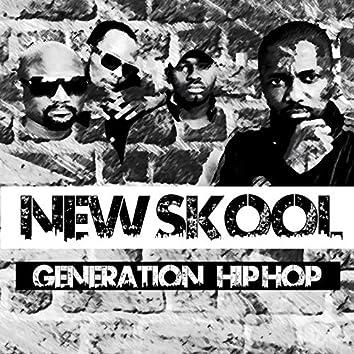 Génération hip hop (feat. Gilda)