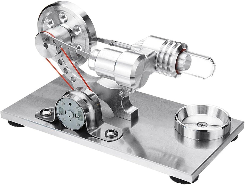 compras en linea B B B Blesiya Potente Hot Stirling Motor Modelo Steam Power Motor Educación Física  en venta en línea