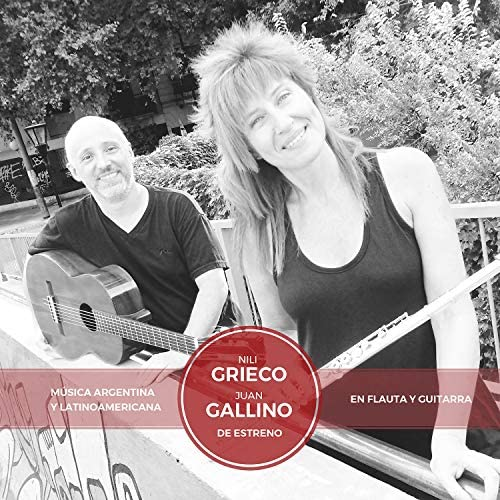 Nili Grieco & Juan Gallino