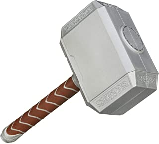 [マーベル]Marvel Avengers Thor Battle Hammer B0445 [並行輸入品]