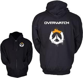 overwatch premium hoodies