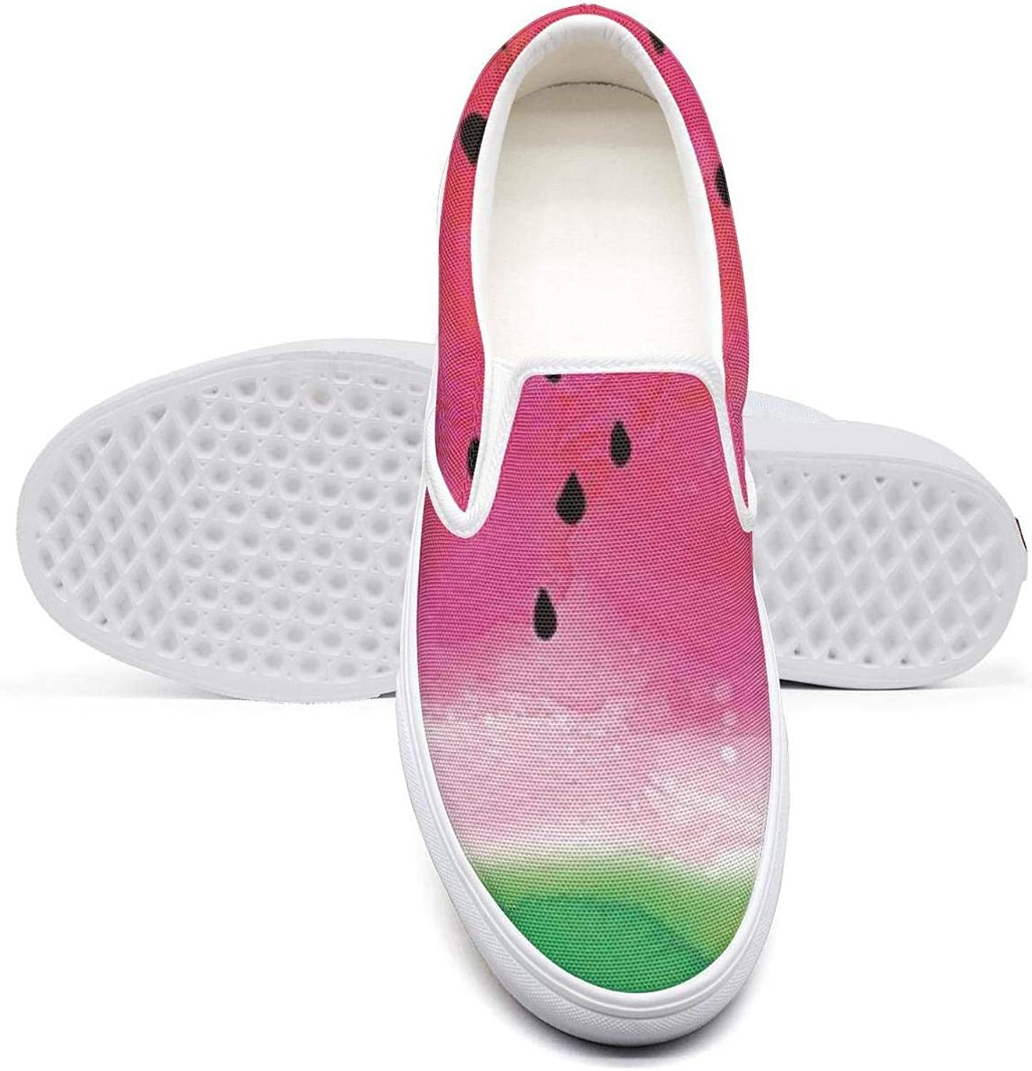 Eredfs Act Watermelon Youth Low Cut Limited Edition Sports Shoes