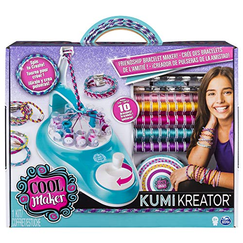 Cool Maker - Kumi Creator (Bizak, 61927507)