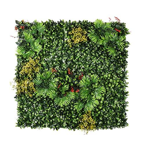 Paneles De Boj Artificial Topiary Hedge Plant Wall Valla Artificial, Decoración Del Hogar, La Oficina O La Boda, Decoración Del Patio, Pared De La Boda, Decoración De La Pared De La Barra