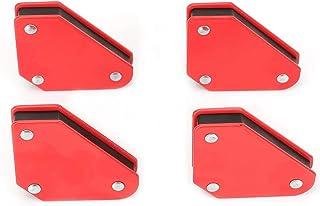 needlid Support magnétique de soudage, localisateur de Soudure d'angle, Support de Soudure de flèche, Outil Fixe d'accesso...