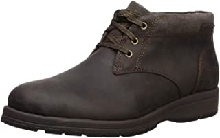 Hush Puppies Men's Beauceron Short Ice+ Ankle Boot