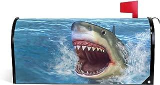 Best great white shark mailbox Reviews