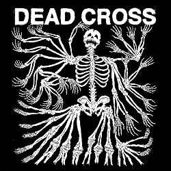 Dead Cross LP