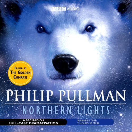 Northern Lights (Dramatized) cover art