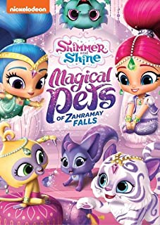Best shimmer and shine magical pets of zahramay falls Reviews