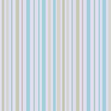Pink, Gold, and Turquoise Striped Photo Booth Backdrop Banner - Perfect Pastel Party Decoration for Baby Shower, Weddings, Girl's Birthday Party (6ft x 6ft)