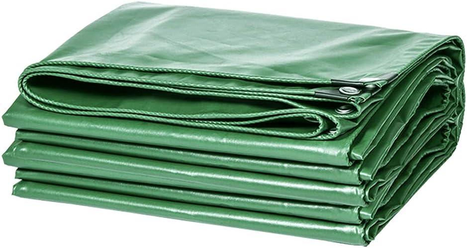 Housses pour Plantes YZD@ Imperméable à l'eau et imperméable à la Pluie bache en Plein air Bateau Camping Tente de Camping Couverture Anti-poussière Anti-oxydation Anti-Gel Durable