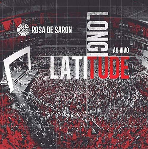 Latitude Longitude [CD]