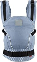Bellybutton by Manduca Baby Sling Multifunctional Organic Cotton Baby Carrier Adjustable Infant Toddler Carrier,as picture19