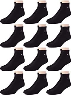 Mens' Socks - Cotton Cushioned Above Ankle Athletic...