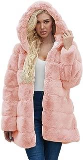 Yak Fur Coat