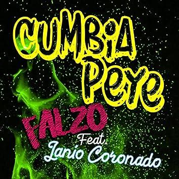 Cumbia Peye (feat. Janio Coronado)