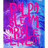 「PALPABLE! MARBLE! LIVE! -ANNIVERSARY 2019-」 (BD) [Blu-ray]