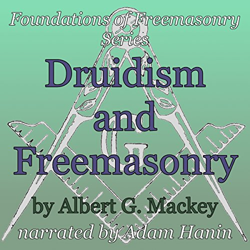 Druidism and Freemasonry cover art