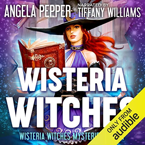 Wisteria Witches Titelbild