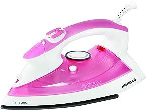 Havells Magnum 1840-Watt Steam Iron (Pink)