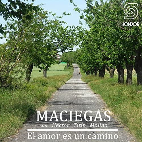 "Maciegas feat. Héctor ""Titín"" Molina"