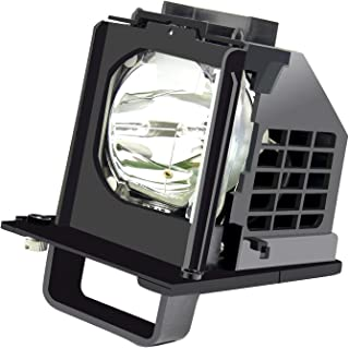 915B441001 915B441A01 Replacement Lamp with Housing for Mitsubishi WD-65738 WD-65638 WD-73C10 WD-73838 WD-60638 WD-65C10