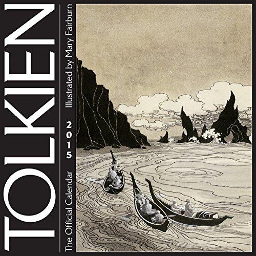 Tolkien Calendar 2015