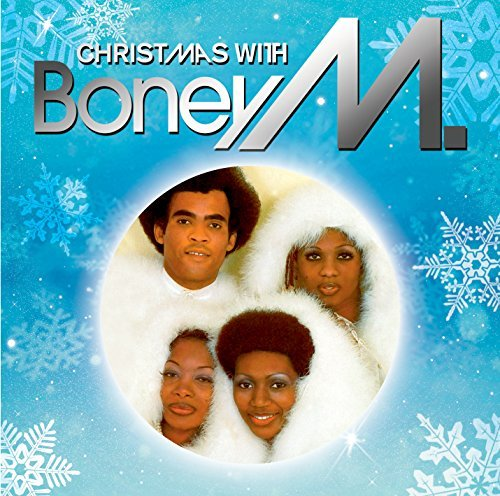 Boney M Christmas With Boney M Christmas Music