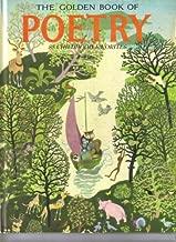 The Big Golden Book Of Poetry, 85 Childhood Favorites