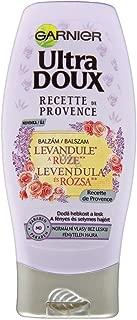 Garnier Ultra Doux/Ultra Dolce Lavender and Rose Conditioner 200 ml / 6.8 fl oz