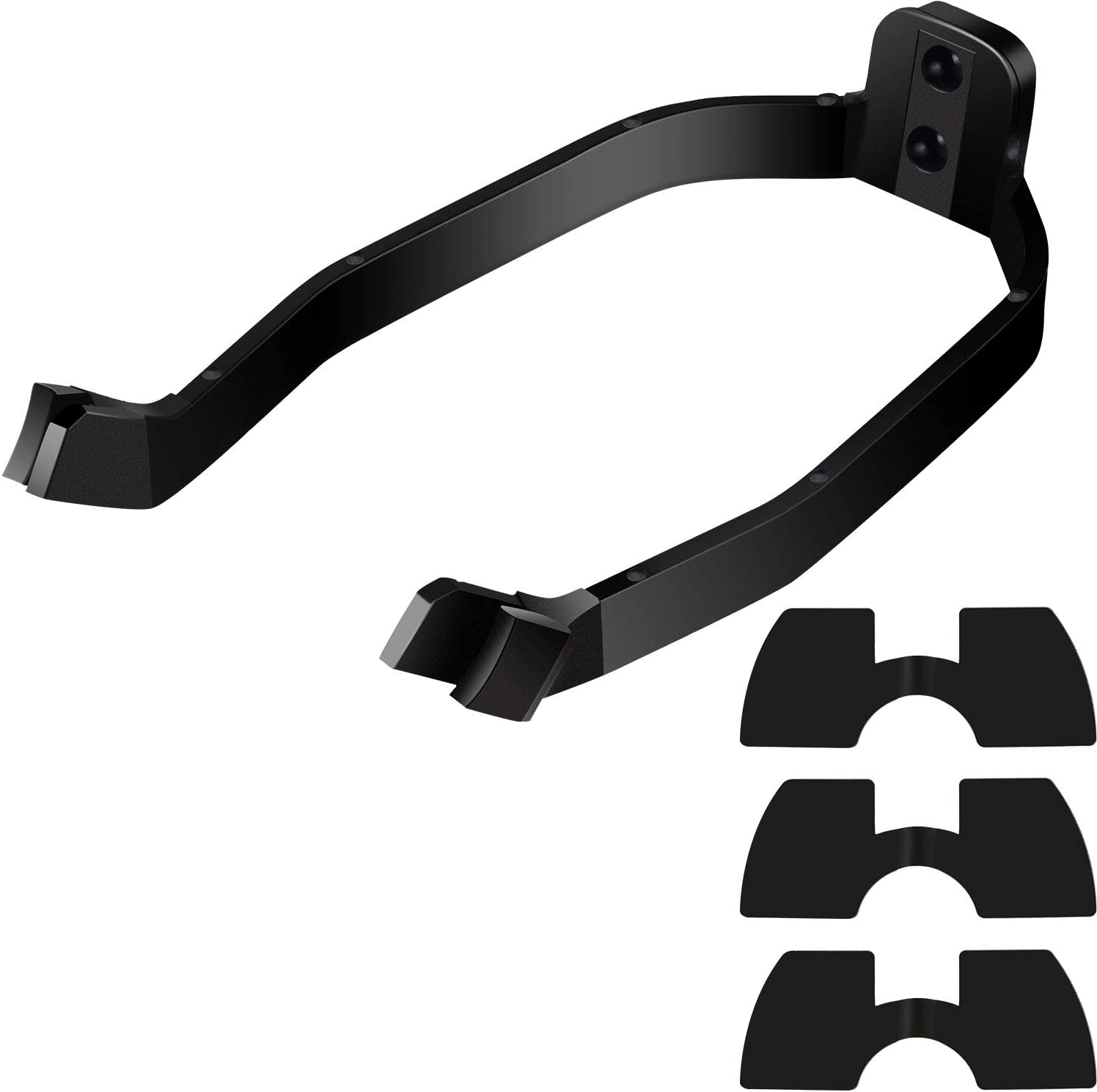 4 Pieces Scooter Great interest Replacement Part Accessory Rear Includes Sales for sale Fender