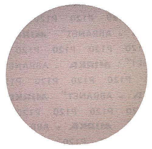 Mirka Abranet AE223F1025 - Discos de lija (225 mm, grano P240, 10 unidades)