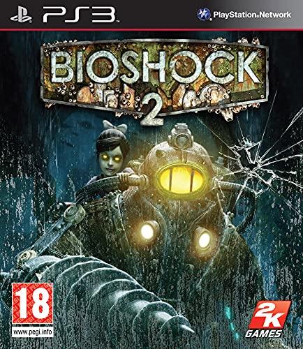 Take-Two Interactive Bioshock 2 - Juego (No específicado)