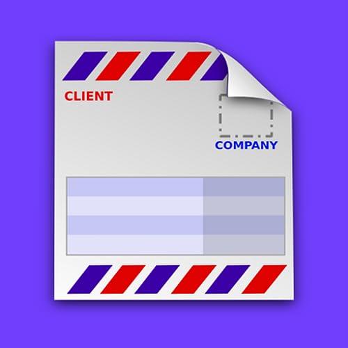Invoice Suite Mobi