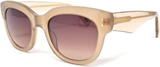 Square Oversized British Fashion Sunglasses for Men and Women - Trendy Retro Sunglasses from Scojo New York